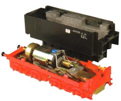 PMT Umbausatz Tenderantrieb- Fahrwerk für  BR 01/ 03 und 41 (Piko)  H0