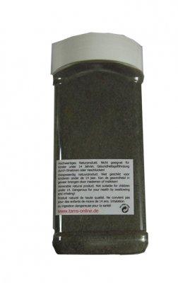Gleisschotter Basalt grau 475 ml - TT/N