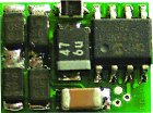 TAMS Funktionsdecoder FD-R(Basic2)-Gesamtbelastbarkeit 300mA