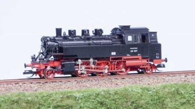 Schirmer 300160, BR 64 146 RBD Cottbus, DR Ep. III ,  Spur TT