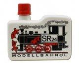 Modellbahnöl - Dampföl und Reinigungsöl