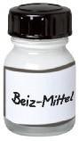 Weinert Nitrolack Rustikal Beize braun, 25 ml