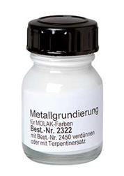 Metallgrundierung, 25 ml
