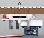 Weinert Bausatz Servo Weichenantrieb