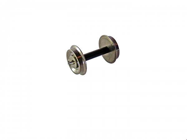 Roco Radsatz 11,0x24,75 H0-mittig isoliert