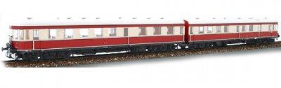 VT 137 331a/b Ep. III  DR Spur TT-analog