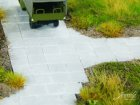 Juweela Beton Straßenplatten , Nenngr. TT, 1:120
