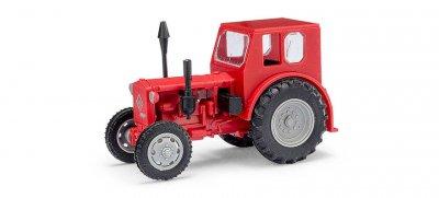 Busch Traktor Pionier H0, 1:87