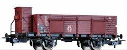 Offener Güterwagen Omu 93 der DB, Spur H0