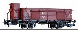 Offener Güterwagen Omu der DR, Spur H0