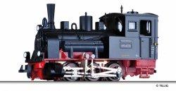 Tillig Schmalspurlokomotive BR 99 4731 , DR, H0e