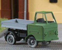 Bausatz Multicar M22, Nenngröße H0