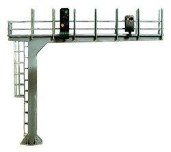 Bausatz Signalausleger/Signalbrücke  DR  TT