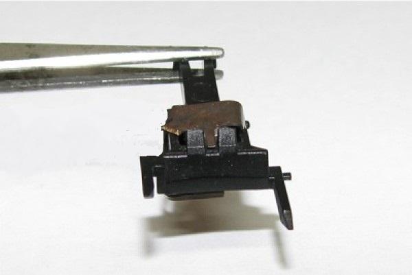 Krois analoge Magnetkupplung Nenngröße H0e