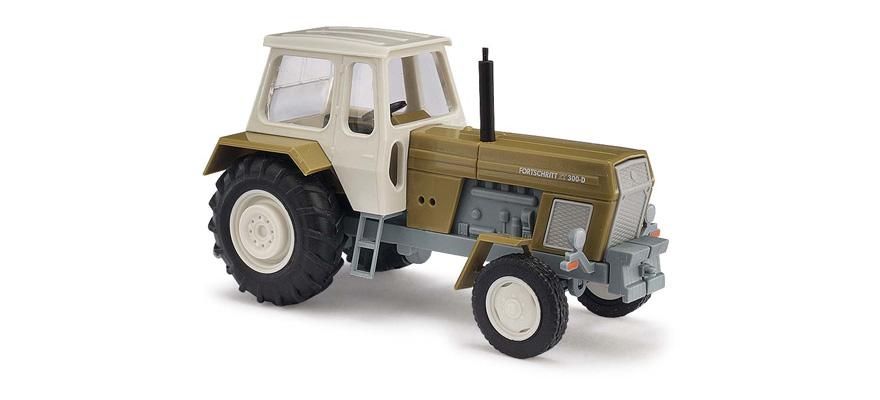 Busch Traktor Fortschritt ZT 300-D, Nenngr. H0