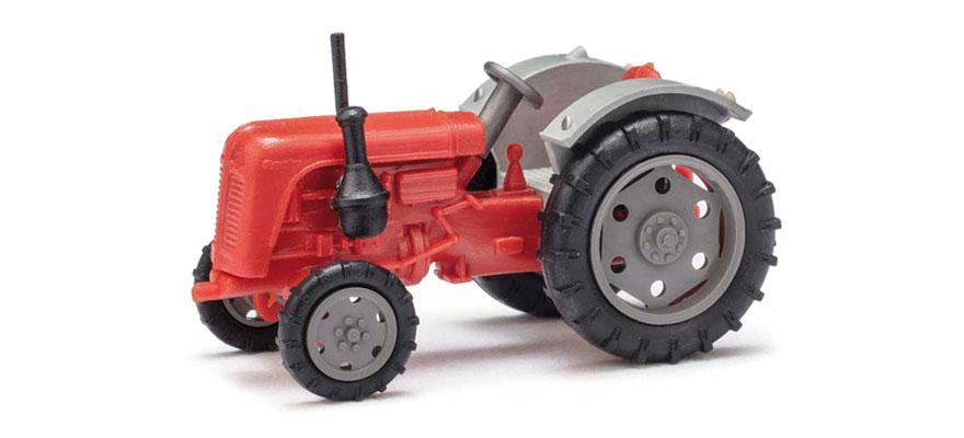 Mehlhose Traktor Famulus, Nenngröße H0