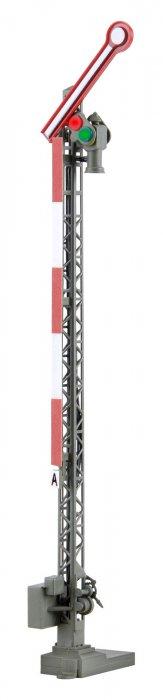 Viessmann Form-Hauptsignal einflügelig, TT (1:120)