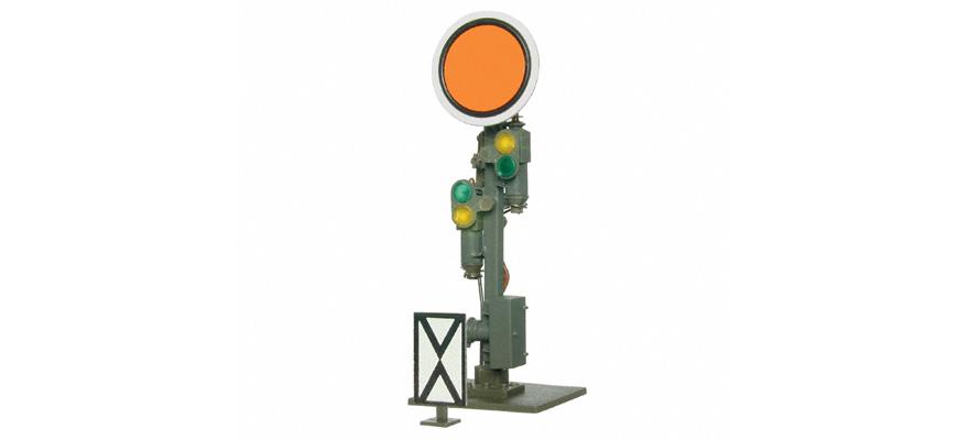 Viessmann Form-Vorsignal- Nenngröße H0