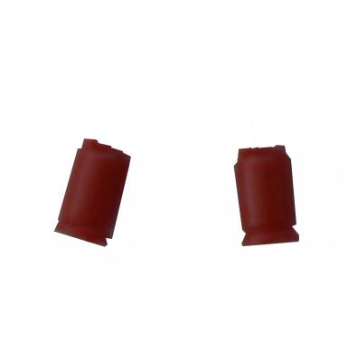 2 Stück Propangasflaschen Nenngröße H0