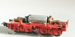 PMT Umbausatz Tenderantrieb BR 38 (ex sä.) PIKO, Spur H0