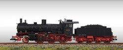 BR 37 0-1 der DR ex.pr. P6,analog  Ep. II, Spur TT