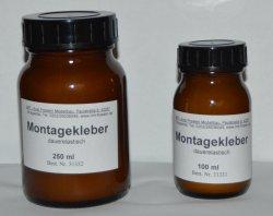 IMT Montagekleber/ Gleiskleber dauerelastisch