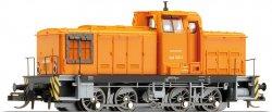 Tillig Diesellokomotive BR 346 ex. V60 der DR, Ep. V, TT