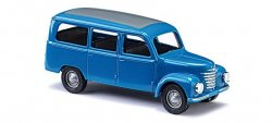 Busch Framo V901/2 Kleinbus, Nenngröße TT