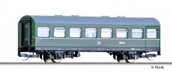 Tillig Reko Personenwagen m. Traglastenabteil Bgtr, DR Ep. III, Spur TT