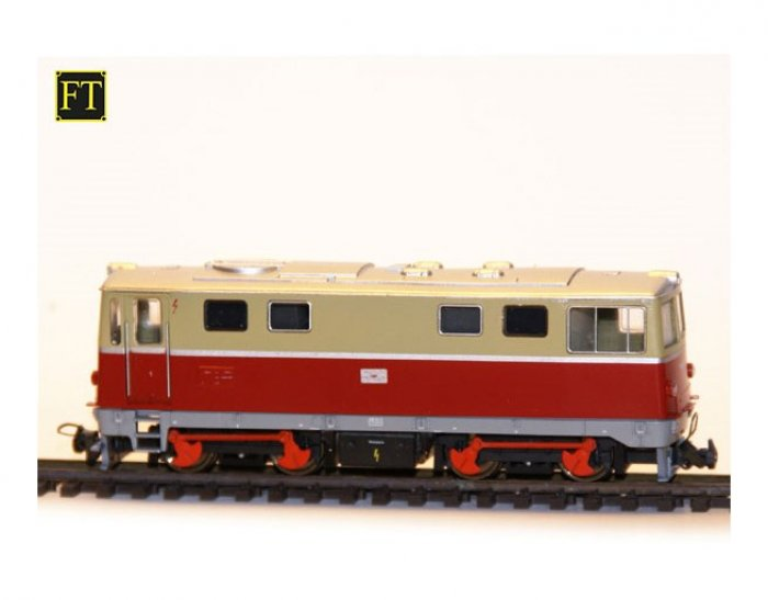 Stängl Schmalspur Diesellok 2095.01 ÖBB, Ep. III, Nenngr.H0e