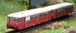 Viessmann Multiprotokoll Lokdecoder 6-polige Stiftleiste