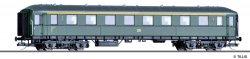 Tillig Reisezugwagen (Eilzugwagen) 1. Klasse A4ü, DR Ep.III Spur TT
