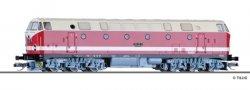 Tillig Diesellokomotive BR 119 der DR, Ep.IV, Spur TT
