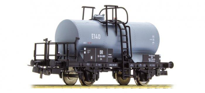 Tillig 76706 Kesselwagen Z, DR, Ep.III, Spur H0