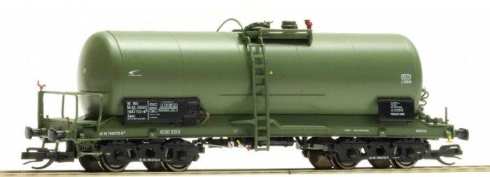 Igra 4-achsiger Kesselwagen Zaes der ZSSK Cargo, Ep. IV Spur TT (1:120)