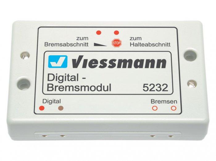 Viessmann Digital-Bremsmodul - Motorola