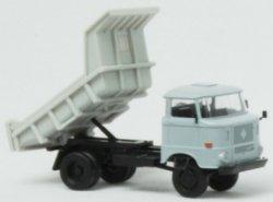 LKW IFA W50LA Allradantrieb, Muldenkipper, Nenngröße TT