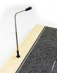 LED Peitschen -Straßenlampe  - Nenngröße TT