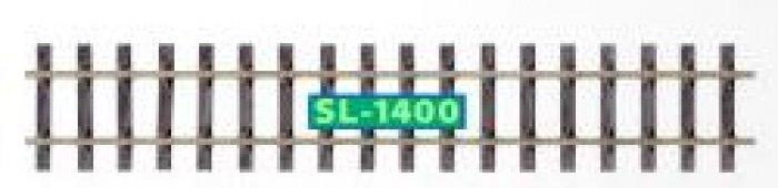 Peco Schmalspur Flexgleis, Länge: 914mm, Code 75 Nenngröße H0m, Spurweite 12mm