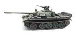 Artitec 6120007 Fertigmodell Panzer T-55A NVA, Nenngröße TT