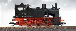 Beckmann 1010800 Tenderlok BR 89° DR (ex.pr.T8) Epoche III, Spur TT