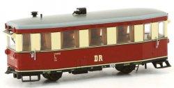 Tillig 02940 - Schmalspur Triebwagen VT 133 522, DR, Ep.III Nenngröße H0m, Spurweite 12mm