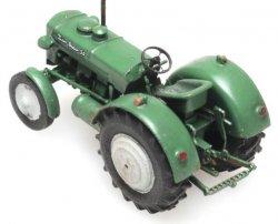 Artitec 312.019 Fertigmodell Traktor Zetor Super 50 , Nenngröße TT (1:120)