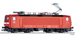 Tillig 04344 - E-Lok 143 161-8, DR, Epoche V, Spur TT