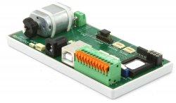 Uhlenbrock 71000 - DigiTest Test- und Programmiergerät mit Steckernetzteil