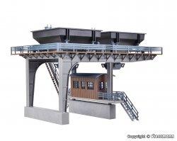 Vollmer 45720 Bausatz- Großbekohlungsanlage, Nenngröße H0